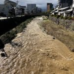 台風19号による全国の川の氾濫について思ったこと。