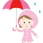 今年の梅雨はどうなっているんだろう。。。
