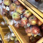 林檎の美味しい季節がきました!